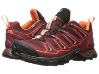 Salomon X Ultra 2 Gtx Fig Tibetan Red Flame Women's Shoes