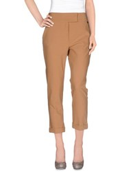 Betty Blue Trousers 3 4 Length Trousers Women