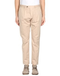 Myths Casual Pants Beige