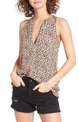 The Fifth Label Women's Passenger Grommet Tank