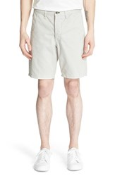 Rag And Bone Men's Rag And Bone 'Standard Issue' Cotton Shorts