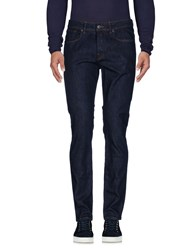 Selected Homme Jeans Blue