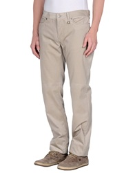 Ralph Lauren Casual Pants Light Grey