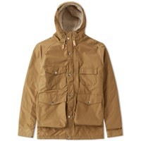 Battenwear Northfield Parka Green