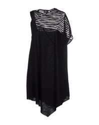 Lost And Found Lost And Found Dresses Short Dresses Women Black