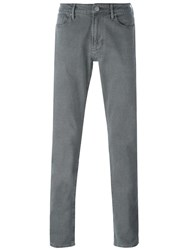 Armani Jeans Slim Fit Grey