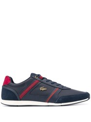 Lacoste 739Cma00075a5 Nvy Dk Red Blue
