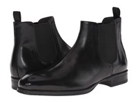 To Boot Anderson Black Men's Dress Pull On Boots