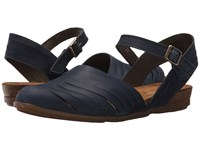 El Naturalista Stella N5201 Ocean Shoes Blue