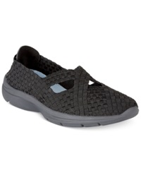 Easy Spirit Quest Sneakers Women's Shoes Black