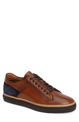 Kenneth Cole Men's New York Prem Ise Sneaker
