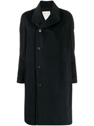 Stephan Schneider Sequoia Double Breasted Coat 60