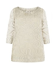 Windsmoor Oyster Cornelli Tunic Neutral
