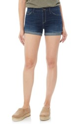 Sam Edelman The Drew Jean Shorts Isy