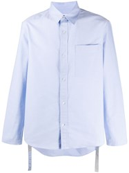 Craig Green Poplin Shirt 60