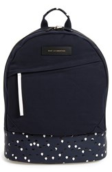 Men's Want Les Essentiels 'Double Dot Kastrup' Backpack