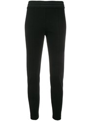 Clips Perfectly Fitted Leggings Black