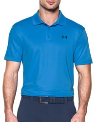 Under Armour Ua Performance Polo Shirt Water