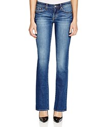 Jean Shop Cindy Straight Leg Jeans In Twilight