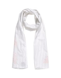 Day Birger Et Mikkelsen Oblong Scarves Garnet