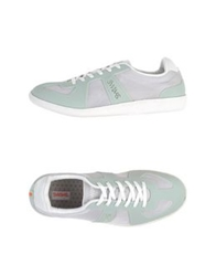 Swims Low Tops And Trainers Sky Blue