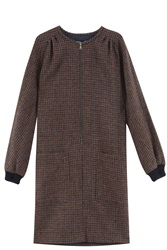 Paul And Joe Hound Tunic Dress Multi