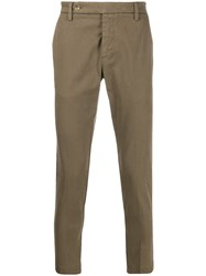 Entre Amis Tapered Chino Trousers 60