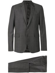 Paul Smith Classic Suit Grey