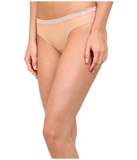 Le Mystere Safari Smoother Bikini Sahara Women's Underwear Orange