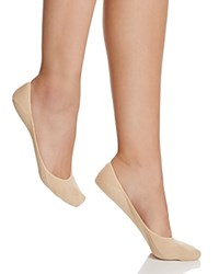Calvin Klein Liner Socks Set Of 3 Nude