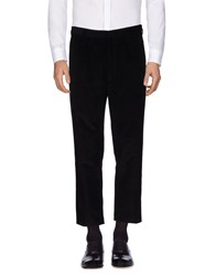 Covert Casual Pants Black