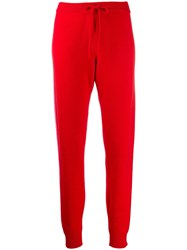Chinti And Parker Side Stripe Knitted Joggers 60