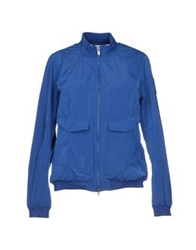 Bomboogie Jackets Bright Blue