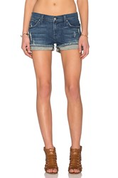 James Jeans Shorty Indio Blue