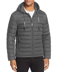 Andrew Marc New York Packable Quilted Down Jacket 100 Bloomingdale's Exclusive Fog