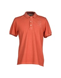 Tortuga Topwear Polo Shirts Men Tan