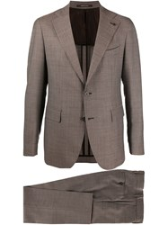 Tagliatore Slim Fit Suit 60