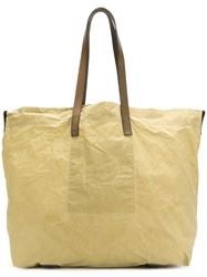 Ally Capellino Billy Tote Bag Green