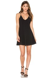 Lucca Couture Gracie Dress Black