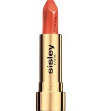 Sisley Rouge A Levres Hydrating Long Lasting Lipstick Tangerine