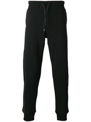 Paul Smith Ps By Drawstring Track Pants Black