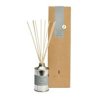 True Grace Walled Garden Reed Diffuser In A Tin Natural Sage