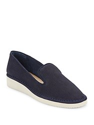 Vince Camuto Gwenna Casual Leather Sneakers Bark