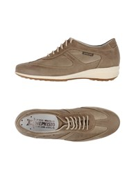 Mephisto Footwear Low Tops And Trainers Women Dove Grey