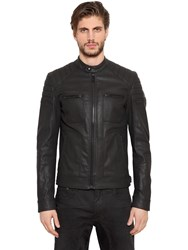 Belstaff Weybridge Waxed Cotton Jacket
