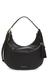 Michael Michael Kors Large Lauryn Leather Hobo