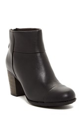 Clarks Enfield Tess Bootie Wide Width Available Black