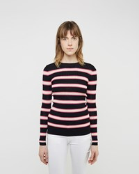 Etoile Isabel Marant Derring Striped Sweater