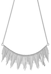 Vero Moda Vmbridget Necklace Silvercoloured