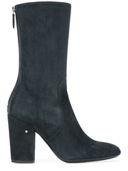 Laurence Dacade 'Insolent' Boots Blue